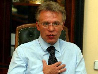 Интервью Вячеслава Фетисова СЭ 22.08.2008