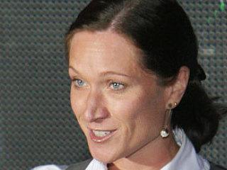 Мария Киселева ушла из спортивной политики