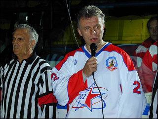 Человек-легенда, вернувший славу российскому хоккею, остается вне российского спорта