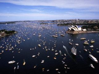 Национальной безопасности Австралии угрожают климатические изменения