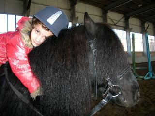 Как сообщает.  Федерация конного спорта России.