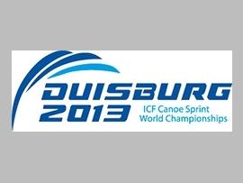 Чемпионат мира по гребле на байдарках