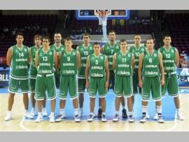 Прогноз на матч по баскетболу словения украина