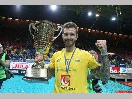 Сборная швеции выиграла чемпионат