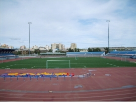 стадион «Триумф»
