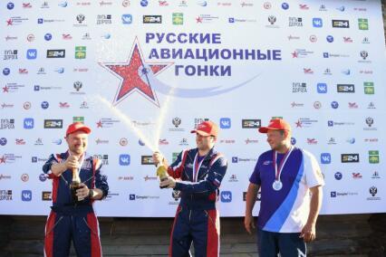 Фото Министерства спорта Московской области